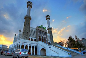 masjidkorea