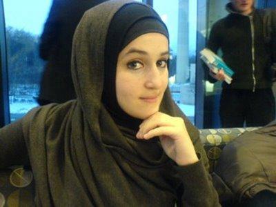 Jilbab muslimah. (Foto: inet)