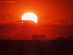Ilustrasi. (Foto: astronesia.blogspot.com)