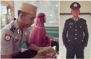 polisi hafizh