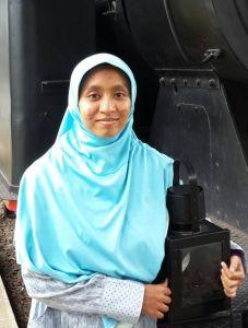 Rizka Fitri Nugrahani